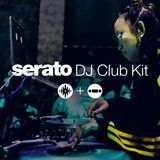 Serato DJ Club-Kit (scratchcard) Product Image