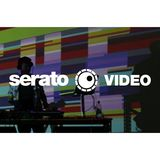Serato Video (scratchcard) Produktbild