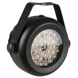 Showtec Bumper Strobe 35x 5mm LED, 5 Watt Product Image