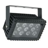 Showtec Cameleon Flood 11WW IP-65, 11x 1W LED (Warmwei) Product Image