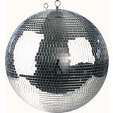 Showtec Mirrorball 30 cm Professional 5x5mm Reflectors Product Image
