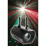 Showtec Scat Moon LED - Moonflower Lichteffekt Product Image