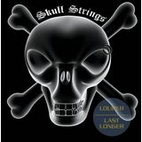 Skull Strings 12-58 Baritone Saiten Stainless Steel Product Image