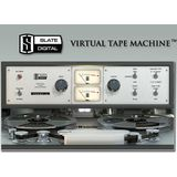 Slate Digital VTM Virtual Tape Machines boxed Produktbild