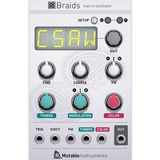 Softube Mutable Instruments Braids License Code Produktbild