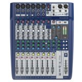 Soundcraft Signature 10 Mixer Produktbild