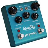 Strymon blueSky Reverberator Product Image