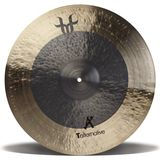 "T-Cymbals T-Alternative Light Crash 16"" Produktbild"