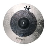 "T-Cymbals T-Alternative Medium Ride 20"" Product Image"