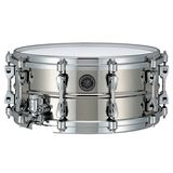 "Tama Starphonic Snare PBR146, 14""x6"", Brass Product Image"