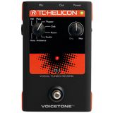 TC-Helicon VoiceTone R1 Vocal Tuned Reverb Pedal Produktbild