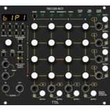 Tiptop Audio Trigger Riot Black Product Image