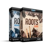 Toontrack Roots SDX Bundle    Product Image