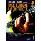 Tunesday E-Gitarre Training - Fingerfertigkeit am Griffbrett Product Image
