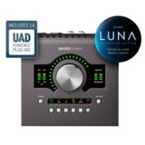 Universal Audio Apollo Twin MkII Duo (Thunderbolt) Product Image
