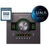 Universal Audio Apollo Twin X QUAD Mac/Win/TB3 Produktbild