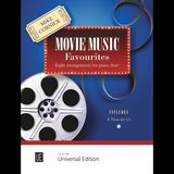 Universal Edition Movie Music Favourites Product Image