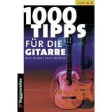 Voggenreiter 1000 Tips for Guitar Mike Eulner Product Image