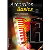 Voggenreiter Accordion Basics ENGLISH Produktbild
