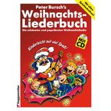 Voggenreiter Christmas songs Peter Bursch Product Image