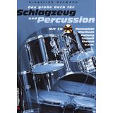 Voggenreiter Drums and Percussion Siegfried Hofmann Product Image