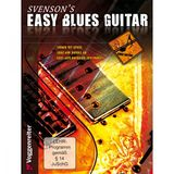 Voggenreiter Svenson's Easy Blues Guitar DVD Product Image