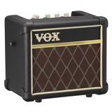 "VOX MINI 3 G2 Combo CL Classic, 3 Watts, 1x5"" Speaker Product Image"