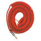 VOX Vintage Coilcable Red 9m  Product Image