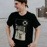 Walrus Audio 385 Overdrive Tee Small Product Image