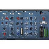 Waves Abbey Road TG Mastering Chain Lizenz Code Produktbild