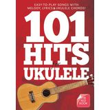 Wise Publications 101 Hits For Ukulele (The Red Book) Product Image