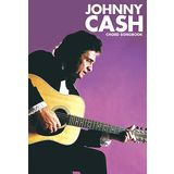 Wise Publications Chord Songbook - Johnny Cash Lyrics & Chords Product Image