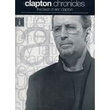 Wise Publications Clapton Chronicles: The Best Of Eric Clapton Product Image