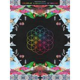 Wise Publications Coldplay: A Head Full Of Dreams Produktbild