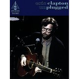 Wise Publications Eric Clapton: Unplugged Produktbild