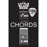 Wise Publications Little Black Book Chords Chords Product Image