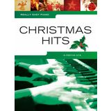 Wise Publications Really Easy Piano: Christmas Hits Product Image