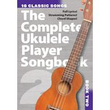Wise Publications The Complete Ukulele Player Songbook 2 Produktbild