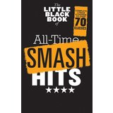 Wise Publications The Little Black Book Of All-Time Smash Hits Product Image