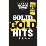 Wise Publications The Little Black Book Of Solid Gold Hits Product Image
