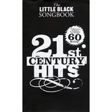 Wise Publications The Little Black Songbook: 21st Century Hits Produktbild