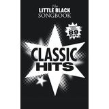 Wise Publications The Little Black Songbook: Classic Hits Produktbild