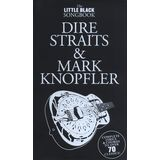 Wise Publications The Little Black Songbook: Dire Straits And Mark Knopfler Product Image