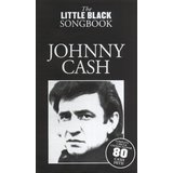Wise Publications The Little Black Songbook: Johnny Cash Product Image