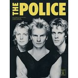 Wise Publications The Police: Greatest Hits Product Image