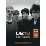 Wise Publications U2: 18 Singles Product Image
