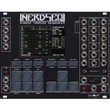 XOR Electronics NerdSEQ Hybrid Tracker Sequencer (Black) Immagine prodotto