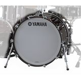 "Yamaha Absolute Maple Hybrid BassDrum 22""x18"", Classic Walnut #WLN Product Image"