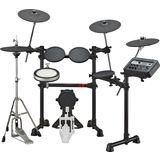 Yamaha DTX6K2-X Electronic Drum Kit (Black) Product Image