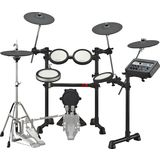 Yamaha DTX6K3-X Electronic Drum Kit (Black) Product Image